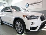 2018 BMW X1 xDrive28i in Calgary, Alberta