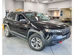 2019 Jeep Cherokee Trailhawk 4x4 in Winnipeg, Manitoba