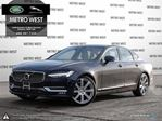 2017 Volvo S90 T6 Inscription-Conv Clim Vision HUD 0.0%for60Month in Toronto, Ontario