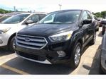 2017 Ford Escape SE-AWD in Mississauga, Ontario