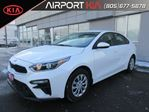 2019 Kia Forte LX AT/Lane assist/Camera/Android Auto in Mississauga, Ontario