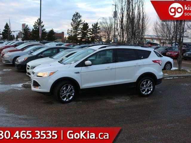 2014 FORD Escape SE; GREAT SUV, BACKUP CAM, BLUETOOTH, HEATED SEATS AND MORE in Edmonton, Alberta