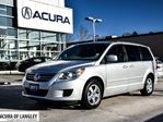 2011 Volkswagen Routan Comfortline 6sp at in Langley, British Columbia