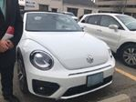 2018 Volkswagen New Beetle  Dune Edition in Mississauga, Ontario