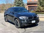2017 BMW X6 xDrive 35i M SPORT PACKAGE Premium Package Ehanced in Mississauga, Ontario