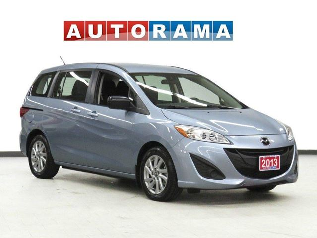 197597eeb0 USED 2013 Mazda MAZDA5 GS - North York