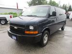 2009 Chevrolet Express 1500 1-TON PEOPLE MOVER 15 PASSENGER 6.0L - V8.. EXT in Bradford, Ontario