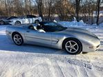 2002 Chevrolet Corvette Convertible Only 109500 km in Perth, Ontario