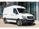 2016 Mercedes-Benz Sprinter 2500 170, High Roof, $7600 of add. equip + full partition in Mississauga, Ontario