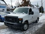 2014 Ford Econoline Commercial in Ottawa, Ontario