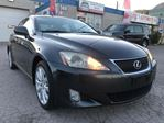 2008 Lexus IS 250 LEATHER_SUNROOF_AWD_LOW KMs in Oakville, Ontario