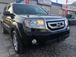 2011 Honda Pilot Touring W/Navi_Backup Camera_Bluetooth_Sunroof in Oakville, Ontario