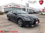 2016 Lexus GS 350 - in Mississauga, Ontario