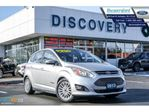 2013 Ford C-Max SEL HYBRID, LEATHER, ROOF, NAVIGATION in Burlington, Ontario
