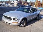 2006 Ford Mustang LEATHER,POWER GROUP,NO ACCIDENT,4.0 LITTER in Kitchener, Ontario