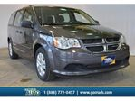 2016 Dodge Grand Caravan SE/Cruise/Heated Mirrors/ Rear Spoiler/New Tires in Milton, Ontario
