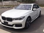 2016 BMW 7 Series 750 xi Drive Exceutive in Mississauga, Ontario