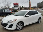 2011 Mazda MAZDA3 GX 5spd in Waterloo, Ontario
