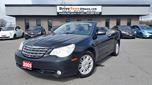 2009 Chrysler Sebring Touring Convertible  in Ottawa, Ontario