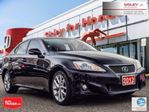2012 Lexus IS 250 AWD  Navi   LEATHER SUNROOF in Thornhill, Ontario