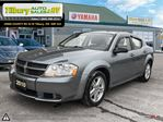 2010 Dodge Avenger SE *Low KMs, SiriusXM, AUX* in Tilbury, Ontario