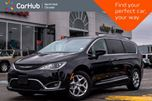 2018 Chrysler Pacifica Touring-L+ UconnectTheater,Tire/Wheel,SafetyTec Pkgs in Thornhill, Ontario