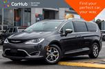 2018 Chrysler Pacifica Limited AdvSafetyTec.,UconnectTheater w/Streaming Pkgs 18Alloys in Thornhill, Ontario