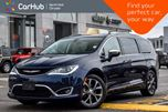 2018 Chrysler Pacifica Limited TrailerTow,Tire/Wheel,SafetyTec Pkg Pano_Sunroof 20Alloys in Thornhill, Ontario