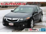 2010 Acura TSX V6 Technology Package CERTIFIED in Kitchener, Ontario