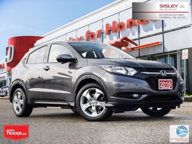 2016 HONDA HR-V EX  Wow Wont last long One of a Kind! in Thornhill, Ontario