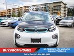 2016 BMW i3 Base w/Range Extender NO GAS in Port Moody, British Columbia