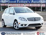 2014 Mercedes-Benz B-Class PANORAMIC ROOF, LEATHER SEATS, HEATED SEATS in North York, Ontario