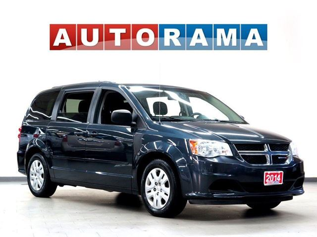 2014 DODGE Grand Caravan SE 7 Passenger in North York, Ontario
