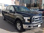 2017 Ford F-150 4WD SuperCrew XLT in Mississauga, Ontario