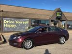 2013 Lincoln MKZ Reserve /AWD/NAVI/SUNROOF/LEATHER/BLIND SPOT in Fonthill, Ontario