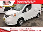 2014 Nissan NV SV, Automatic, Navigation, Power Group, in Burlington, Ontario