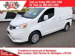 2014 Nissan NV SV, Automatic, Navigation, 114, 000km in Burlington, Ontario