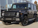 2017 Mercedes-Benz G-Class AMG G 63 4dr AWD in Kamloops, British Columbia