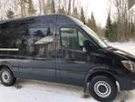 2017 Mercedes-Benz Sprinter 2500 High Roof 144 in Mississauga, Ontario