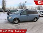 2009 Kia Sedona LX; 7-PASS, LOW KMS, GREAT CONDITION, STOW AND GO SEATS AND MORE in Edmonton, Alberta