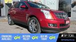2010 Cadillac SRX 3.0 Performance ** No Accident, Dual DVD, AWD,  in Bowmanville, Ontario