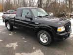 2009 Ford Ranger Sport Only 7912 km NOT A MISPRINT in Perth, Ontario