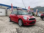 2010 MINI John Cooper Works S_ACCIDENT FREE_PANORAMICROOF_NAVI in Oakville, Ontario