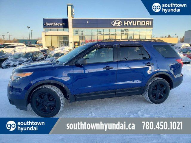2014 FORD Explorer 7PASS/AWD/BLUETOOTH/POWER OPTIONS in Edmonton, Alberta