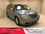 2008 Chrysler Town and Country Touring - DVD in Calgary, Alberta