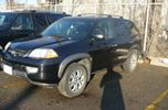 2003 Acura MDX LEATHER,ROOF in Toronto, Ontario