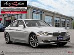 2014 BMW 328d xDrive xDrive AWD **DIESEL** ONLY 62K! **TECHNOLOGY PKG** CLN CP in Scarborough, Ontario