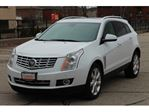2013 Cadillac SRX Performance Collection NAVI   Sunroof   CERTIFIED in Kitchener, Ontario