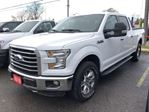 2016 Ford F-150 XLT in Simcoe, Ontario