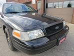 2008 Ford Crown Victoria P71 Police Interceptor in Scarborough, Ontario